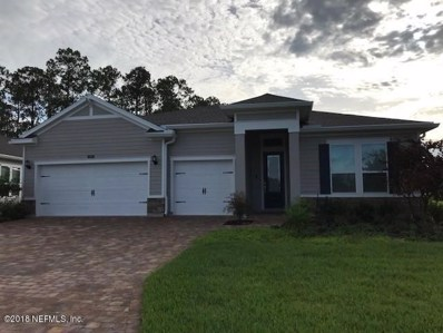 27 Colibri Bank Ln, St Augustine, FL 32092 - #: 966840