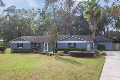 Orange Park, FL home for sale located at 4914 Raggedy Point Rd, Orange Park, FL 32003