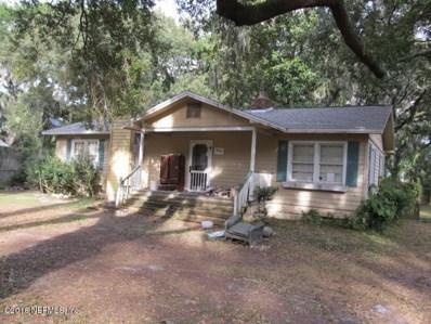 1893 Palm Dr, Fernandina Beach, FL 32034 - #: 966851