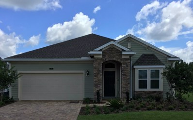 St Augustine, FL home for sale located at 301 Tintamarre Dr, St Augustine, FL 32092