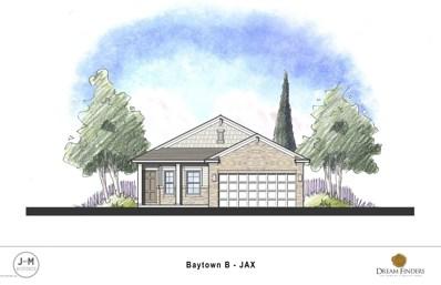 Fleming Island, FL home for sale located at 2303 Eagle Talon Cir, Fleming Island, FL 32003