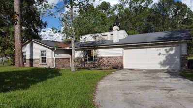 252 Evergreen Ln, Middleburg, FL 32068 - #: 966857