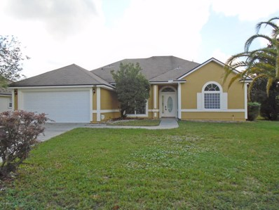 St Augustine, FL home for sale located at 145 Prince Phillip Dr, St Augustine, FL 32092