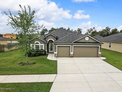 Jacksonville, FL home for sale located at 12349 Hagan Creek Dr. Dr, Jacksonville, FL 32218