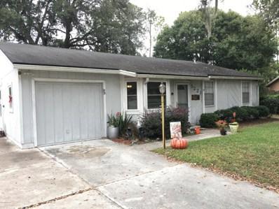 Jacksonville, FL home for sale located at 5221 N Hoof Print Dr, Jacksonville, FL 32257
