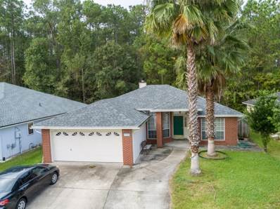 Jacksonville, FL home for sale located at 9320 Cumberland Station Dr, Jacksonville, FL 32257