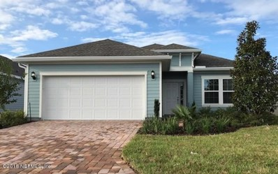 St Augustine, FL home for sale located at 355 Tintamarre Dr, St Augustine, FL 32092