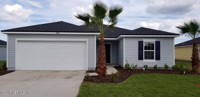 Jacksonville, FL home for sale located at 1825 Boston Commons Way, Jacksonville, FL 32221