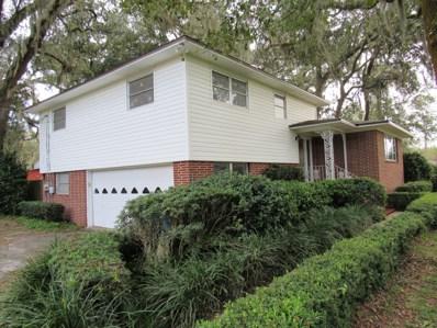 Jacksonville, FL home for sale located at 17993 Lem Turner Rd, Jacksonville, FL 32218