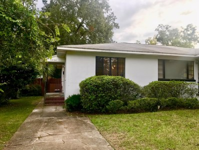 Jacksonville, FL home for sale located at 2824 Forbes St, Jacksonville, FL 32205
