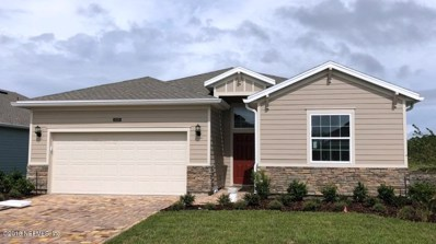 St Augustine, FL home for sale located at 189 Ash Breeze Cove, St Augustine, FL 32095