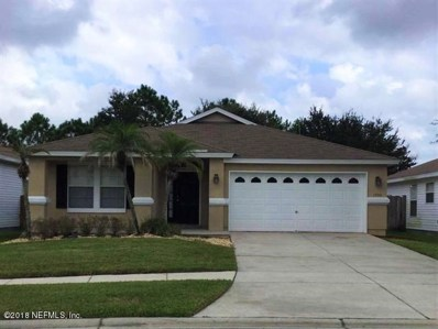 Jacksonville, FL home for sale located at 1733 Hawkins Cove Dr, Jacksonville, FL 32246
