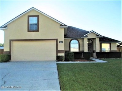 2508 Glenfield Dr, Green Cove Springs, FL 32043 - #: 966922