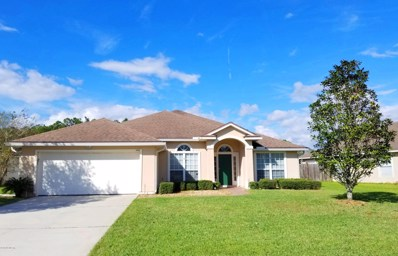 St Augustine, FL home for sale located at 440 Johns Creek Pkwy, St Augustine, FL 32092