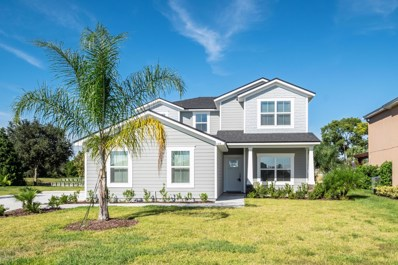 Jacksonville, FL home for sale located at 11219 Yacht Ln, Jacksonville, FL 32225