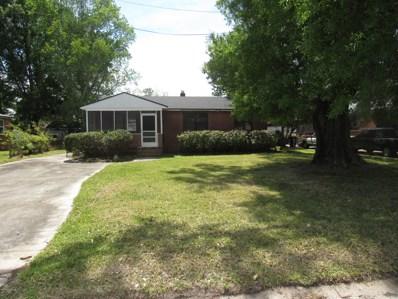 5302 Redrac St, Jacksonville, FL 32205 - #: 966945