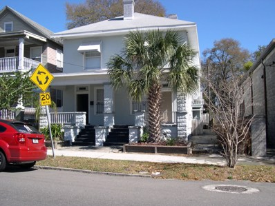 Jacksonville, FL home for sale located at 1345 N Pearl St, Jacksonville, FL 32206