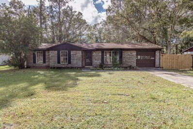 1700 Mary Beth Dr, Middleburg, FL 32068 - #: 966953