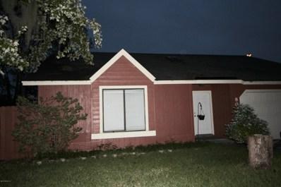 8072 Honeysuckle Ln, Jacksonville, FL 32244 - #: 966959