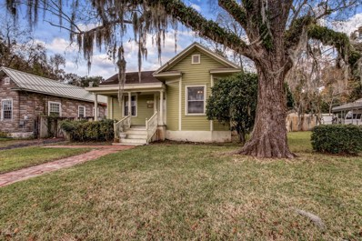 Jacksonville, FL home for sale located at 2912 Phyllis St, Jacksonville, FL 32205