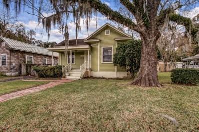 2912 Phyllis St, Jacksonville, FL 32205 - #: 966964