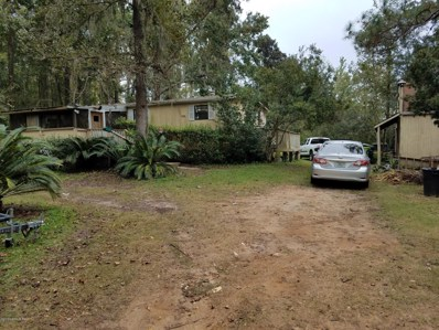 Callahan, FL home for sale located at 36278 Holiday Dr, Callahan, FL 32011