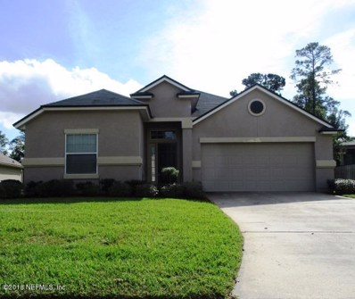 Jacksonville, FL home for sale located at 580 Arborwood Dr, Jacksonville, FL 32218