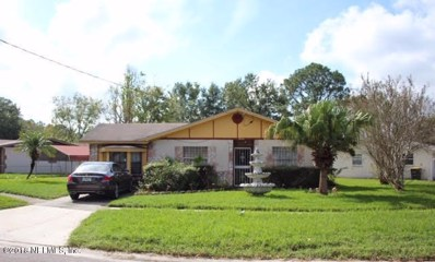 Jacksonville, FL home for sale located at 5866 Martin Luther King Dr, Jacksonville, FL 32219