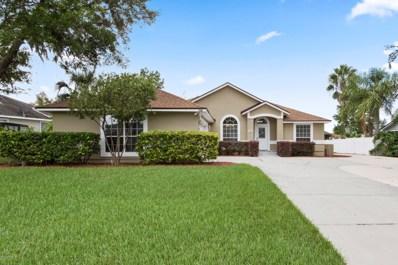 4844 Outrigger Dr, Jacksonville, FL 32225 - #: 966977