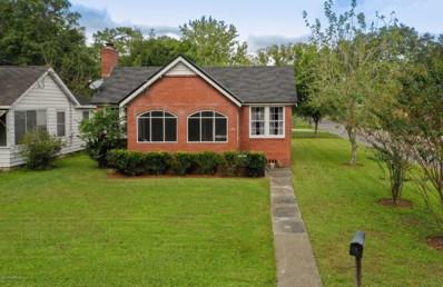 Jacksonville, FL home for sale located at 4803 Kerle St, Jacksonville, FL 32205