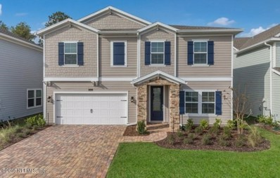 Orange Park, FL home for sale located at 4099 Arbor Mill Cir, Orange Park, FL 32065