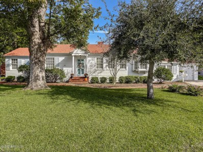 Jacksonville, FL home for sale located at 4035 Boone Park Ave, Jacksonville, FL 32205