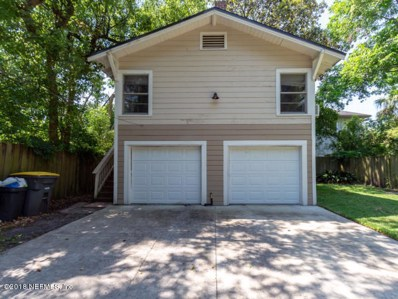 Jacksonville, FL home for sale located at 2646 Forbes St, Jacksonville, FL 32204