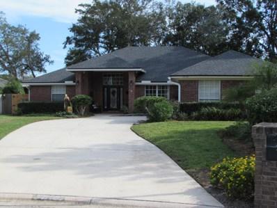 13709 Glenhaven Ct, Jacksonville, FL 32224 - MLS#: 967001
