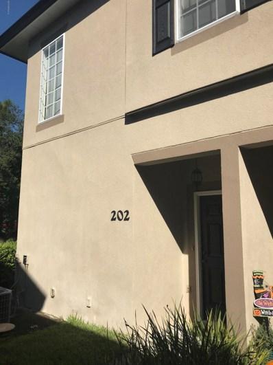 Jacksonville, FL home for sale located at 12301 Kernan Forest Blvd UNIT 202, Jacksonville, FL 32225