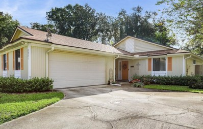 8281 E Lake Woodbourne Dr, Jacksonville, FL 32217 - MLS#: 967005
