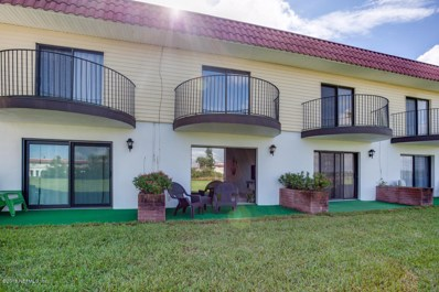 Flagler Beach, FL home for sale located at 68 Ocean Palm Villas S UNIT 68, Flagler Beach, FL 32136