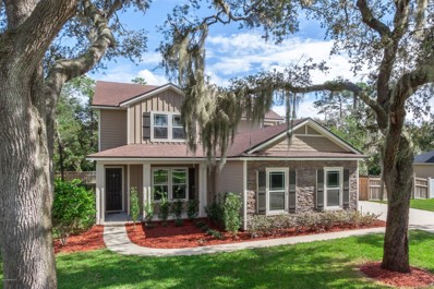 St Augustine, FL home for sale located at 3504 Carolwood Ln, St Augustine, FL 32086