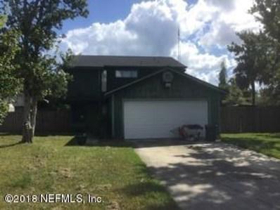 2266 Felucca Dr, Middleburg, FL 32068 - #: 967016