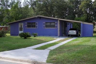9216 W Altamont Ave, Jacksonville, FL 32208 - MLS#: 967021