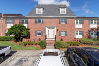 4915 Baymeadows Rd UNIT 5G, Jacksonville, FL 32217 - MLS#: 967024