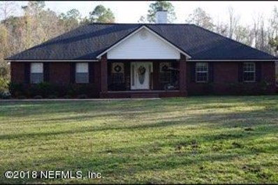 Callahan, FL home for sale located at 35562 Quail Rd, Callahan, FL 32011