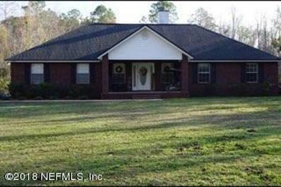 Callahan, FL home for sale located at 35562 Quail Rd, Callahan, FL 32011