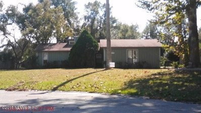Jacksonville, FL home for sale located at 9756 Saye Ct, Jacksonville, FL 32225