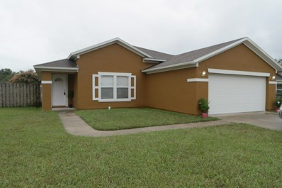 Jacksonville, FL home for sale located at 1118 Autumn Point Ct, Jacksonville, FL 32218