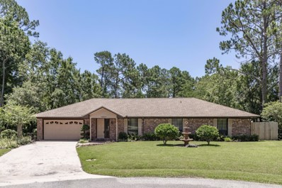 12926 E Tall Cypress Ct, Jacksonville, FL 32246 - MLS#: 967052