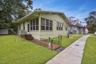 Jacksonville, FL home for sale located at 1838 Dewey Pl, Jacksonville, FL 32207