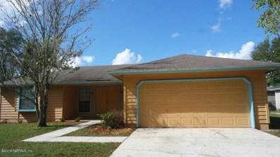 1389 Pawnee St, Orange Park, FL 32065 - MLS#: 967054