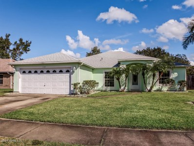 11535 Courtney Waters Ln, Jacksonville, FL 32258 - MLS#: 967056