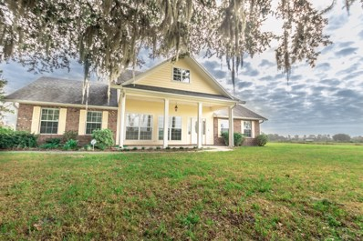 Lake Butler, FL home for sale located at 7020 SW Cr 796, Lake Butler, FL 32054
